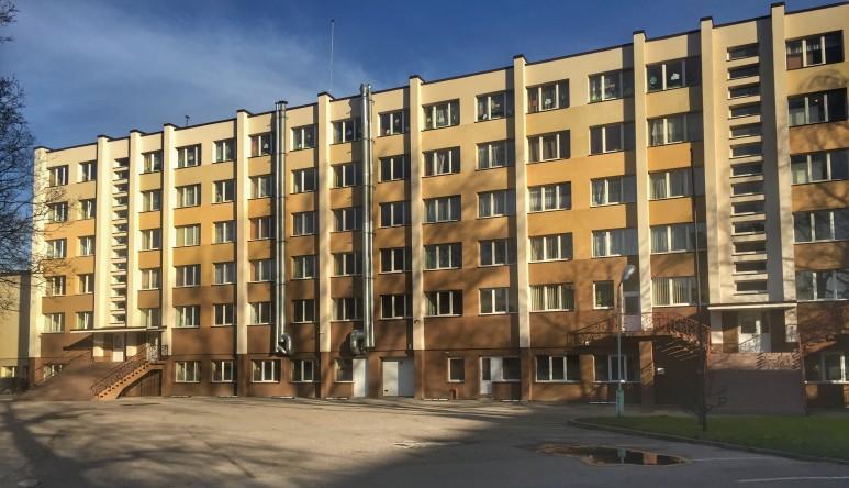 KLPVM, Klaipėda 2016 m..