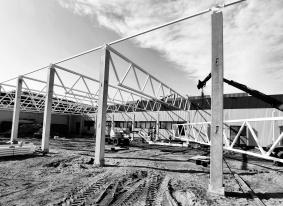 Stoginių statybos projektas, Klaipėda 2019 m.